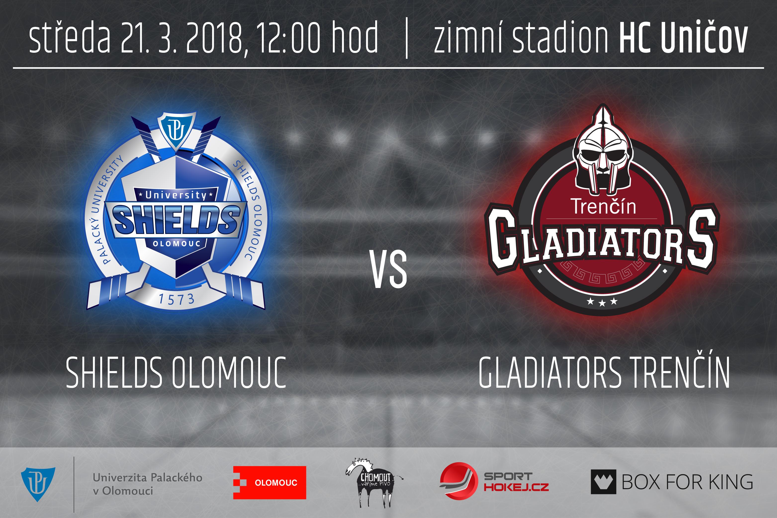 Sezóna v EUHL se uzavírá, přijede Trenčín.