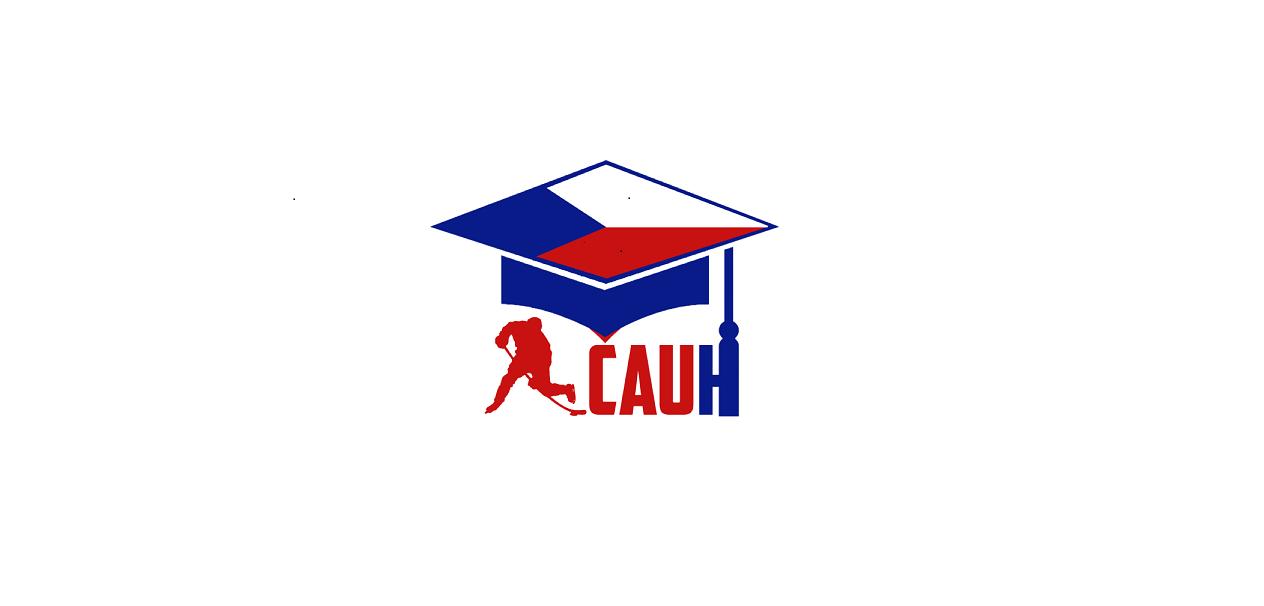 Shields členy České asociace univerzitního hokeje